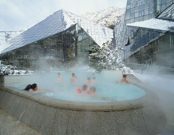 Hoteles En Andorra Con Spa
