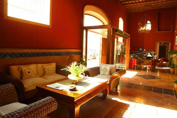 Evadium oferta oferta escapada 4 con visita a t o pepe en hotel bodega de el puerto de santa - Hotel bodega real el puerto ...