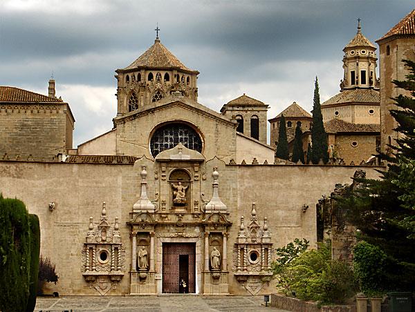 Fotos de monasterio de montserrat 85