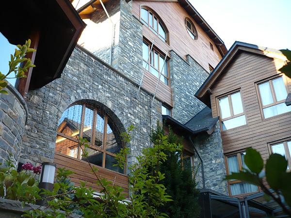 Evadium alojamiento hotel spa el privilegio de tena - Hotel privilegio de tena ...