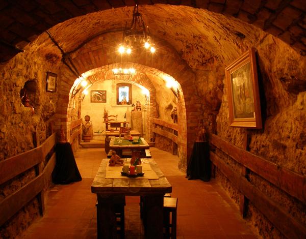 Evadium curso de cata con maridaje de vinos y chocolates - Bodegas rusticas de obra ...