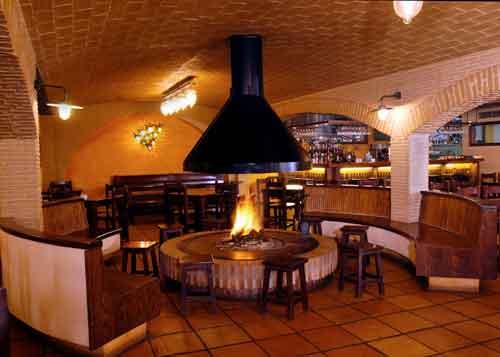 Evadium men de cocina catalana en restaurante bodega for Restaurante cocina catalana barcelona