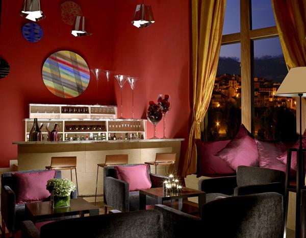 hoteles de lujo en vitoria:
