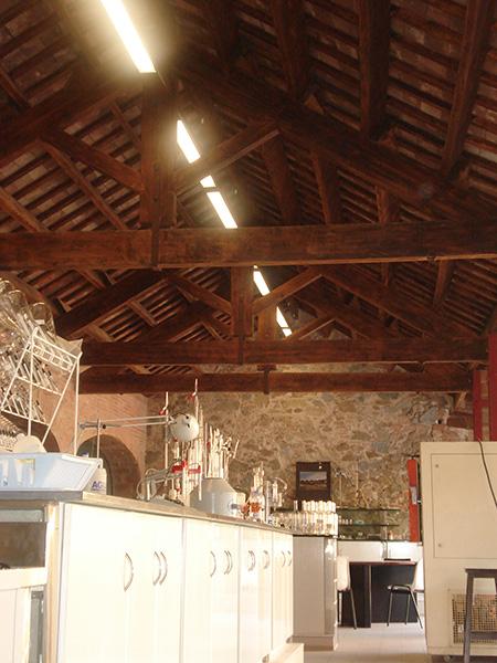 Evadium pack enol gico con cata de vinos y gastronom a en for Cata de vinos barcelona